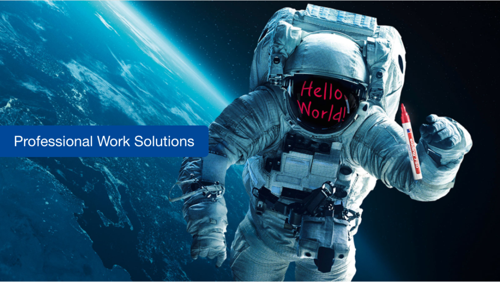 category Professional work solutions